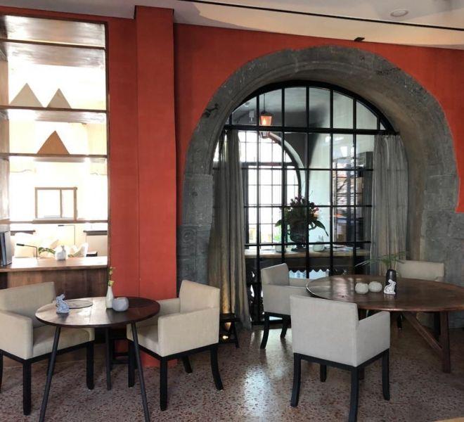 Hotelführung PURS in Andernach